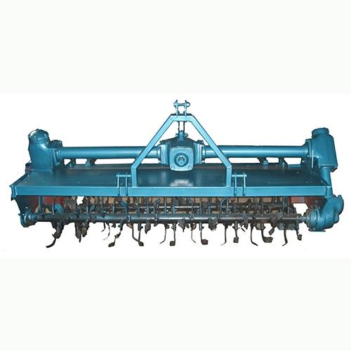 双轴灭茬旋耕机